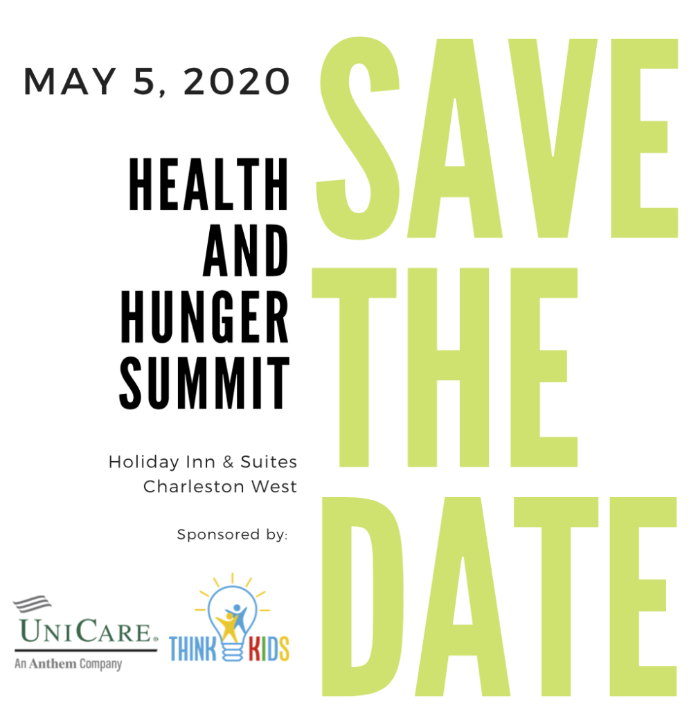 Health and Hunger Summit