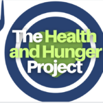 Health and hunger are connected